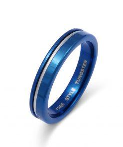 ブルータングステンリング-FSTSR223-BLUE