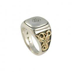 qabalah 002 ring