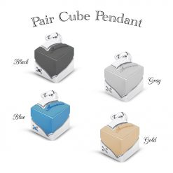 Pair-cube-pendants