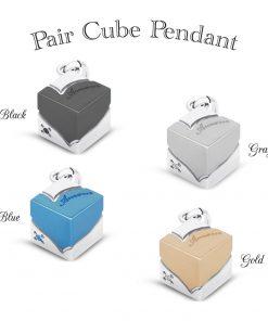 Pair-cube-pendants