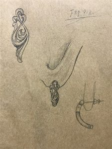 freestyle-yokohama-white-event-earring